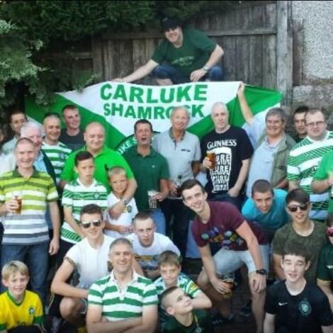 Carluke Shamrock