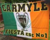 Carmyle Fiesta CSC No.1