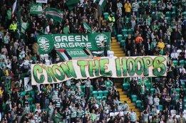 C'mon the Hoops