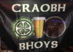 Craobh Bhoys banner