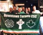 Downtown Toronto CSC new