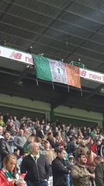 Dundee Emerald CSC banner