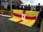 Falkirk Volunteers Ulster