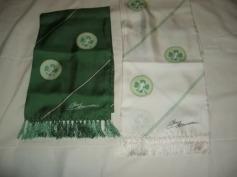Jinky silk new
