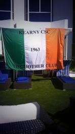 Kearny CSC the Mother club