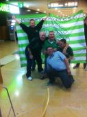 Morecambe Hoops CSC banner