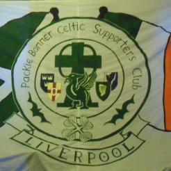 Packie Bonner CSC Lpool Close up