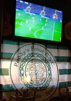 Paddy's Point CSC Spain