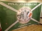 Paul Johnson CSC Monaghan 2015