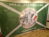 Paul Johnson CSC Monaghan 2015