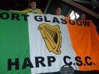 Port Glasgow Harp CSC