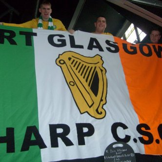 Port Glasgow Harp CSC