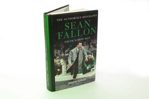Sean F Book cover