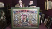 St Mary's Banner for sale