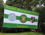 St Patricks CSC Lisburn banner