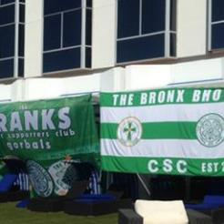 The Franks Gorbals CSC