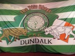 The Tain Bhoys CSC banner