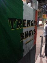 Tremoni Bhoys CSC
