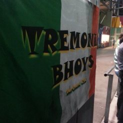 Tremoni Bhoys CSC