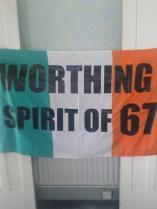 Worthing Spirit of 67