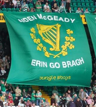Aiden McGeady - Erin Go Bragh