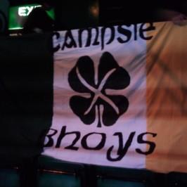 Campsie Bhoys