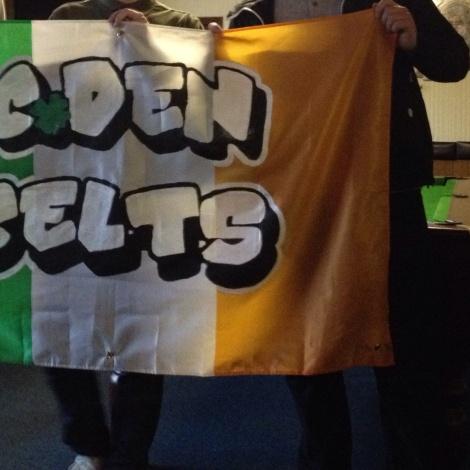 Cardenden Celts