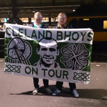 Cleland Bhoys Jimmy Delaney CSC