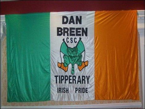 Dan Breen Tipperary CSC