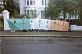 Derry No 1 CSC Early 90s