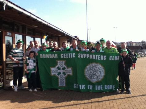 Dunbar CSC - Celtic to the Core