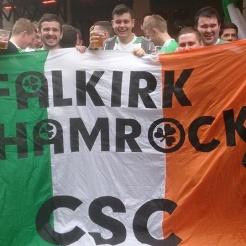 Falkirk Shamrock CSC