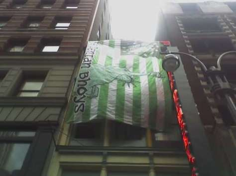 Fenian Bhoys - Manhattan CSC