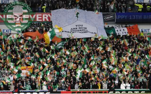 Free Broomloan banner - Green Brigade