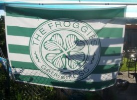 The Froggies - German CSC