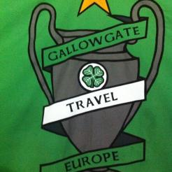 Gallowgate Travel Club CSC