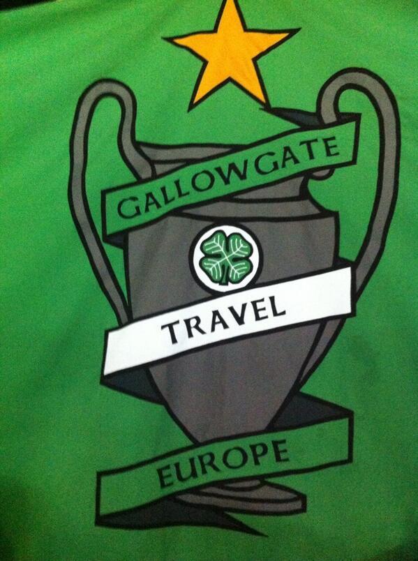 Gallowgate Travel Club CSC