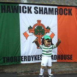 Hawick Shamrock