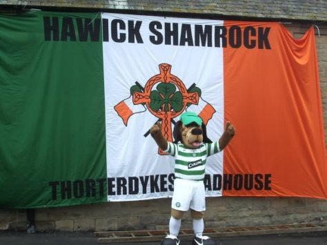 Hawick Shamrock CSC