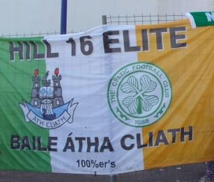 Hill 16 Elite - Dubline