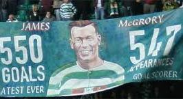 James McGrory banner