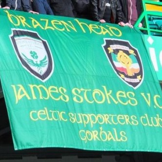 James Stokes VC CSC Gorbals