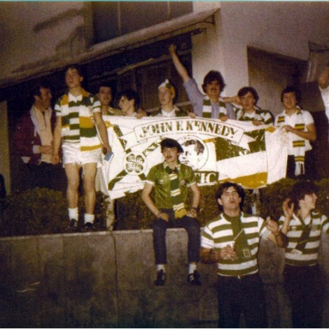 JFK CSC Perth 1980s 2