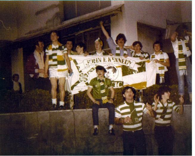 John F Kennedy CSC, Perth