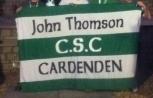 John Thomson CSC Cardenden