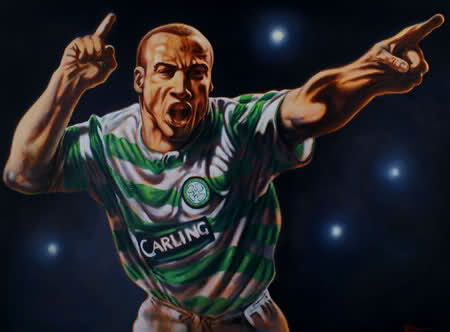 Art of the Celts 4:   Larsson by Howson
