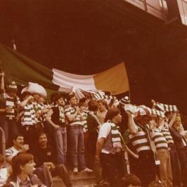 Lisbon Lions CSC v Kaiserslautern 1983