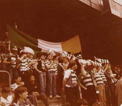 Lisbon Lions CSC 1983 - Kaiserslautern
