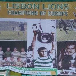 Lisbon Lions JB