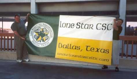 Lone Star CSC, Dallas, Texas